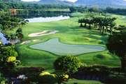 명성있는 명문 골프장