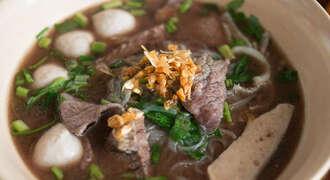 방콕 쌀국수 맛집 리스트